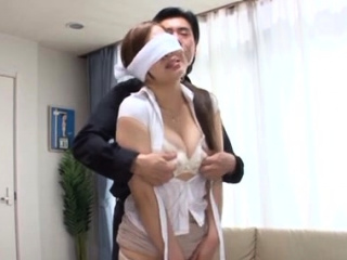 Phallus rams slutty sweetie Ren Mukai's love tunnel