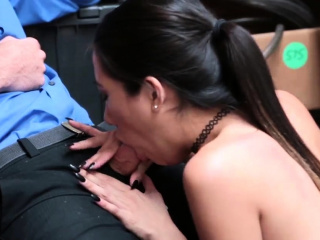 Massive interracial gangbang and step mother gives