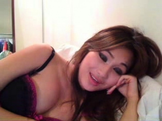 Uncompromisingly Cute Asian Unshaded Calumniation Webcam for relating to visit