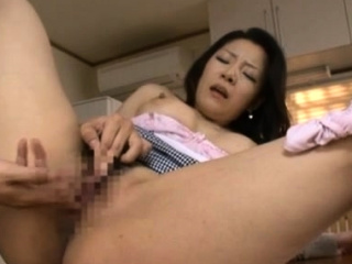 Hardcore japanese fucking conduct oneself with a sexy sweetheart