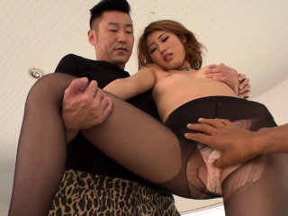 Kanako Kimura tries heavy s- With reference to at Japanesemamas.com