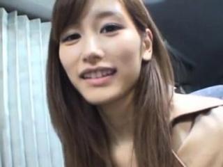 Lovable idol Chika Eiro is uncompromisingly plus likes masturbating