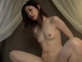Japanese MILF stunner Misaki Fujiyama sex time