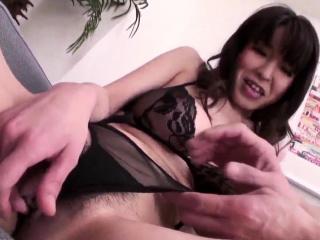 Domineer Miina Kanno treats he- More at Japanesemamas.com