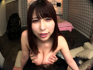 Omege japanese girl at hand big boobs on cams